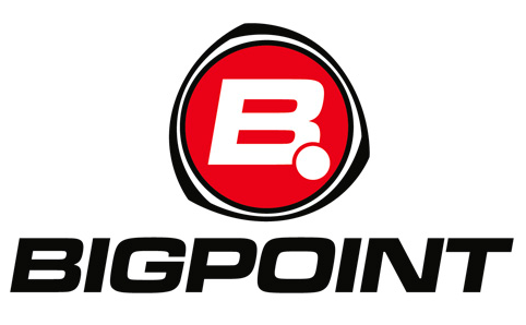 Bigpoint 로고